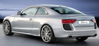 Audi A5 por Hofele Design, estilo R8 por las cuatro esquinas
