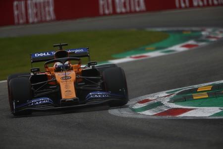 Sainz Monza F1 2019 3