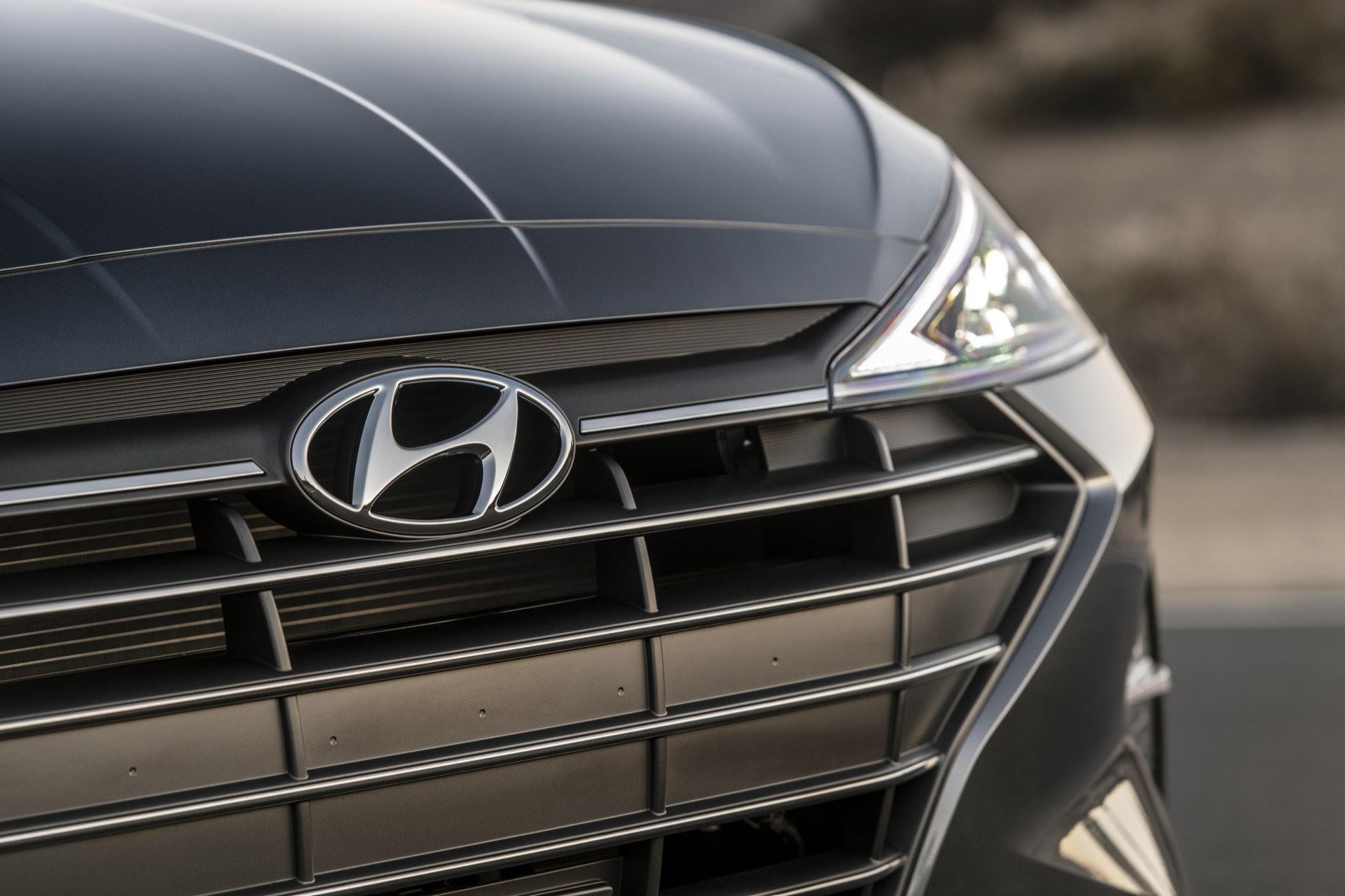 Foto de Hyundai Elantra Sport (9/22)