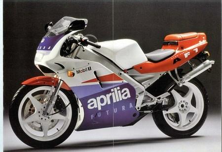 Aprilia Af1 125 2