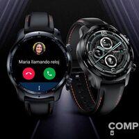 El TicWatch Pro 3 LTE vuelve a estar de oferta en Amazon: este completo smartwatch puede ser tuyo ahora por 54 euros menos
