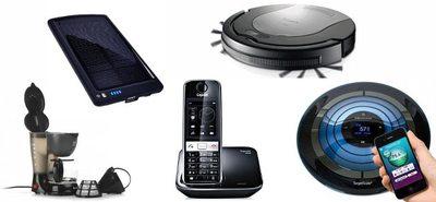 Cinco electrodomésticos prácticos para regalar estas Navidades