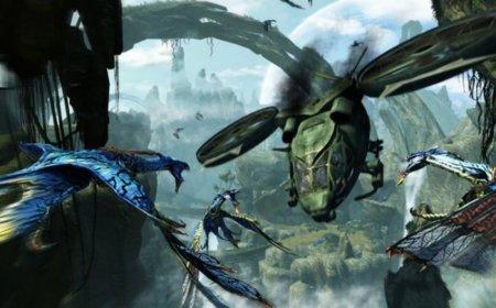 James Cameron quiere más imágenes por segundo para mejorar el 3D