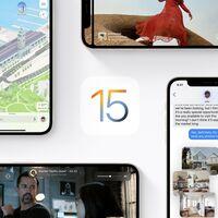 Hoy llega iOS 15 y resto de sistemas: prepara tu iPhone, iPad, Apple Watch y Apple TV