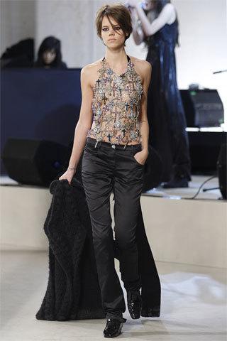 Foto de Chanel Pre-Fall 2008 (8/16)