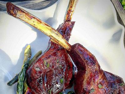 Comida de EsCultura: Jabones que te harán babear