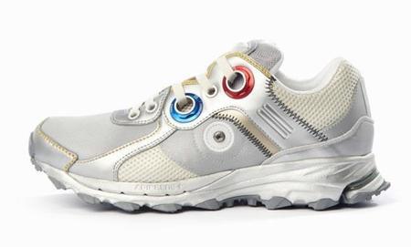 Adidas se inspira en los trajes de la NASA para su nuevo modelo