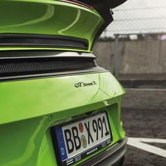 Foto 11 de 15 de la galería techart-911-turbo-gtstreet-r en Motorpasión