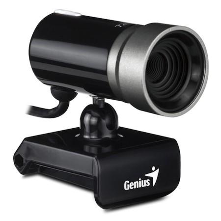 Genius FaceCam 1010: videollamadas a 720p