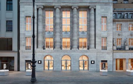 """Apple celebrará """"eventos de actualización"""" de iPhones en sus tiendas"""