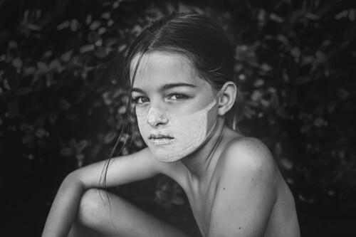 Este tierno retrato de tiempos de pandemia es el ganador español de los Sony World Photography Awards 2021 en categoría nacional