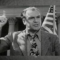 El video propagandístico que demuestra que EE.UU. ya combatía en 1947 en mismo fascismo que sufre ahora