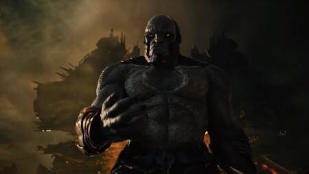 Darkseid Justice League Zack Snyder