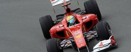Felipe Massa aún confía en luchar por el título