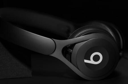 Los auriculares supraaurales Beats EP están rebajadísimos en Amazon a 59,99 euros: con cable, controles y micrófono integrado