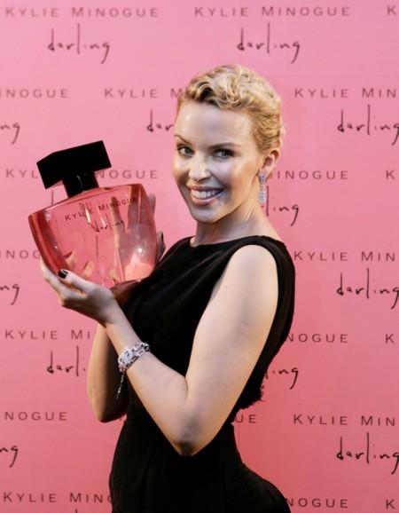 Kylie Minogue Perfume