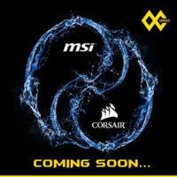 MSI traerá enfriamiento líquido a tarjetas de video con la ayuda de Corsair