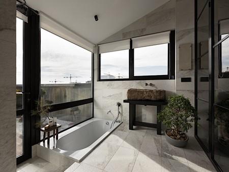 Sergey Makhno Architects Kiev Ukraine Wabi Sabi Interior Design Residential 06