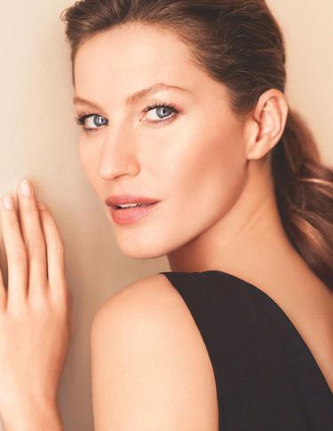 Gisele Bündchen es la nueva chica Chanel No 5