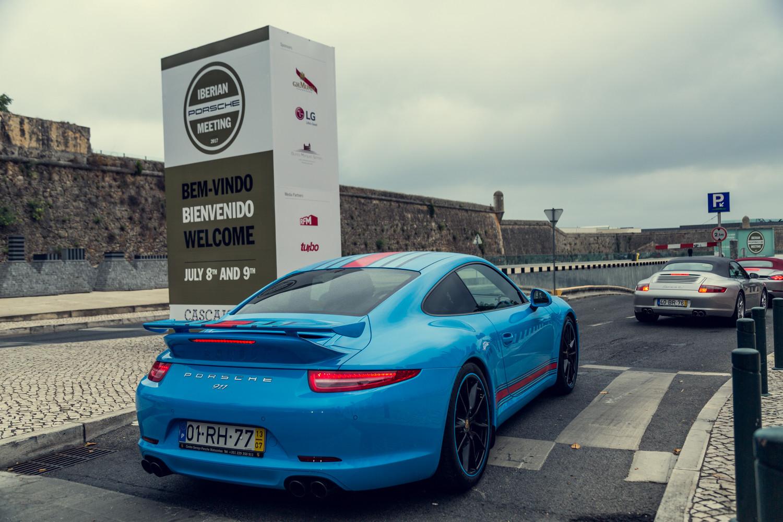 Foto de Iberian Porsche Meeting (221/225)