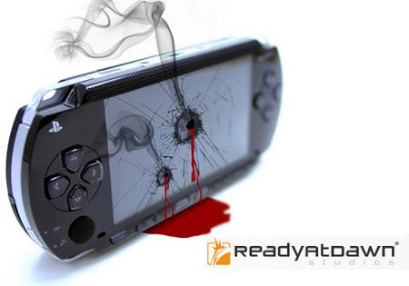 Ready at Dawn abandona PSP en favor de Wii