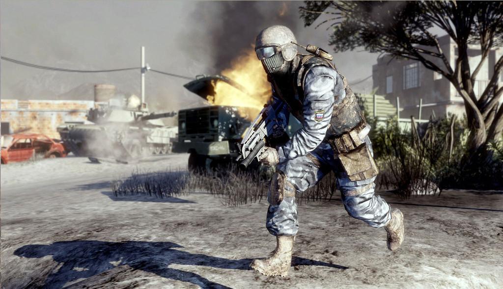 Foto de 'Battlefield: Bad Company 2' (5/9)