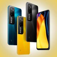 Xiaomi Poco M3 Pro, el 5G llega a los móviles baratos de la marca y sin prescindir de altas prestaciones