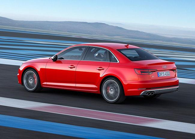 Audi S4 2 12
