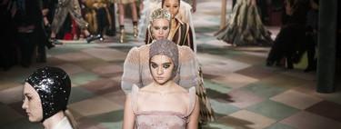Lo mejor de la Semana de la Moda de la Alta Costura resumido en 7 looks