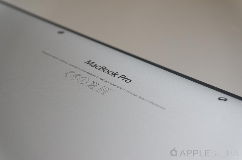 """Foto de MacBook Pro 13"""" (2015) (25/27)"""