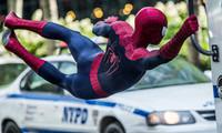Taquilla USA: El poder de Spider-Man