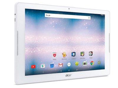 Acer Iconia One 10 B3-A30, en Mediamarkt por 169 euros