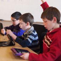 """Tim Cook quiere """"acabar con la división digital"""" en los Estados Unidos con un nuevo programa escolar [Actualizado]"""