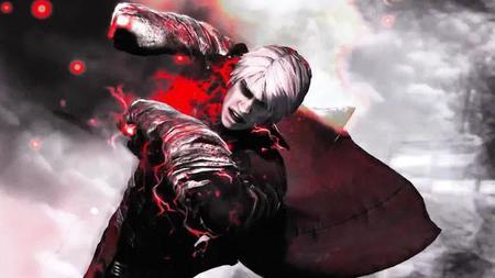 Ninja Theory suprime diálogo sexualmente sugestivo en Devil May Cry Definitive Edition