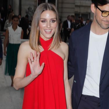 Así ha sido la maleta de Olivia Palermo en París: looks que nos inspiran para ser la invitada perfecta