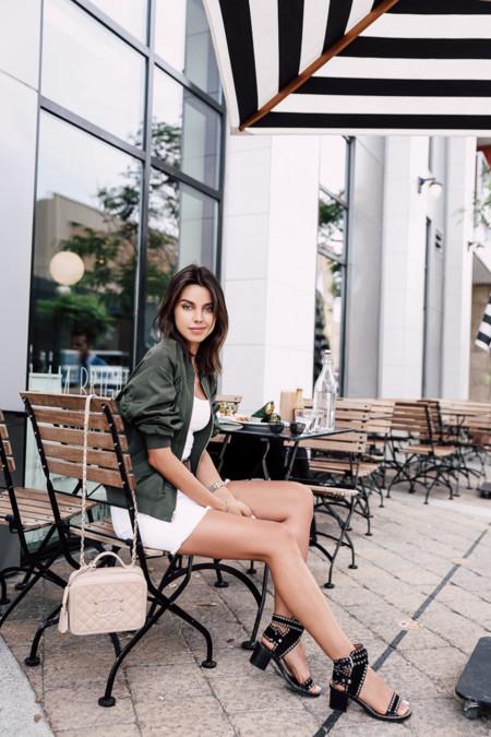 Duelo de bloggers: las sandalias de Isabel Marant no pasan de moda