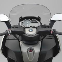 Foto 5 de 38 de la galería bmw-c-650-gt-y-bmw-c-600-sport-detalles en Motorpasion Moto