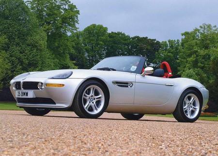 Recordando a: BMW Z8, el roadster que aventuró a los bávaros en el nuevo siglo