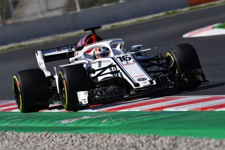 Sacarse el carnet en la Fórmula 1 es más difícil de lo que piensas: así de difícil lo tienen los novatos