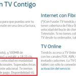 Adiós a la velocidad reducida, desde hoy Movistar cobra el exceso de datos en todas sus tarifas