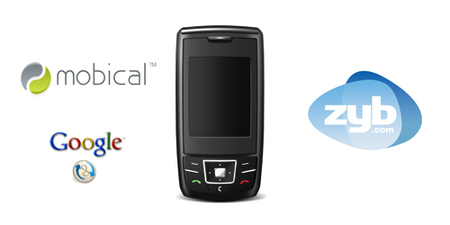 Alternativas para la sincronización online de teléfonos móviles