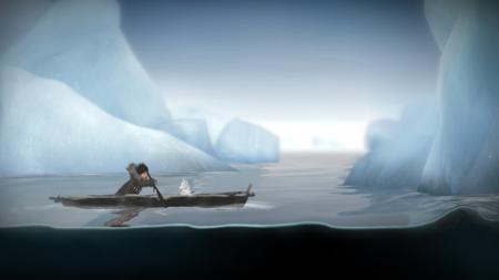 Foxtales, la primer expansión de Never Alone llega este mes a PS4; confirman las versiones para PS3 y PS Vita