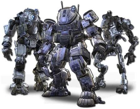 Doce robots que no son titanes pero merecen dominar la Tierra