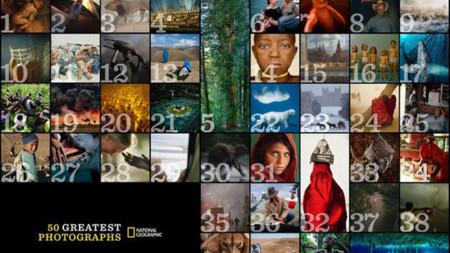 Las 50 mejores fotografías de National Geographic en la Cúpula del Centro Niemeyer
