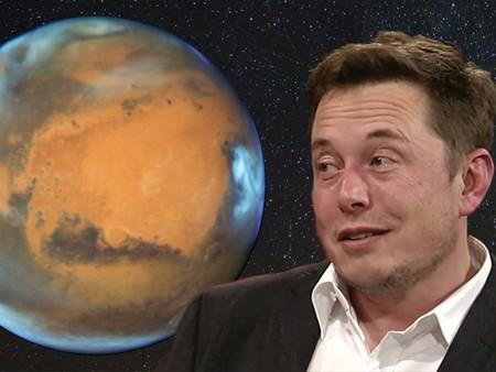 Las siete profecías de Elon Musk sobre el futuro inminente