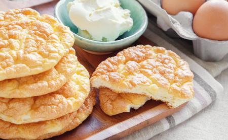 Nueve desayunos con huevos para la dieta cetogénica que no te sacan del estado de cetosis