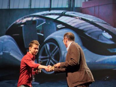 El reto de Apple es tener su coche eléctrico listo en 2020, según Bloomberg