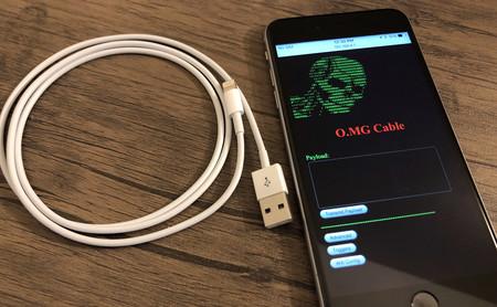 Este cable Lightning modificado es capaz de controlar tu Mac a distancia