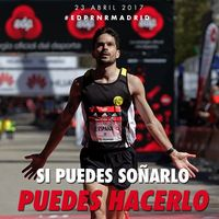 Entrena con Vitónica para tu primera media maratón: semana 8