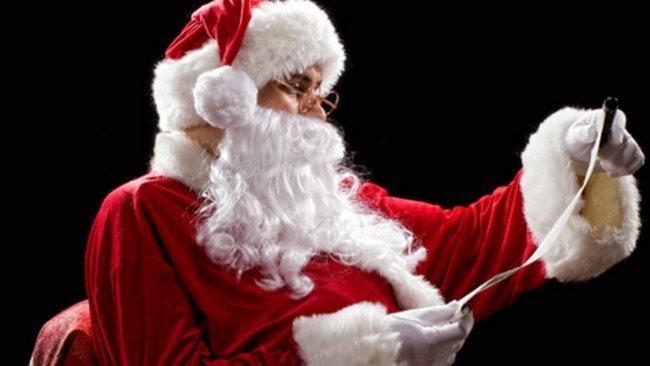WikiLeaks por Navidad